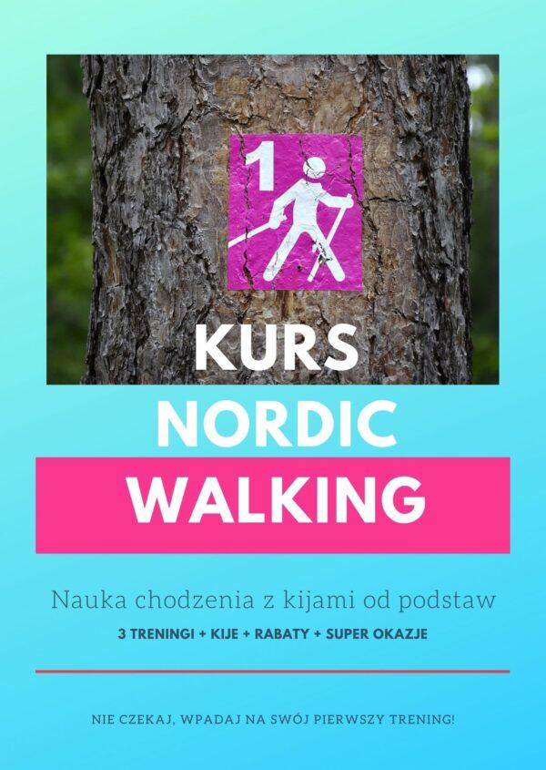 kurs nordic walking