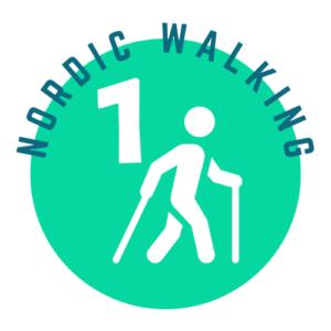 NORDIC WALKING kurs online